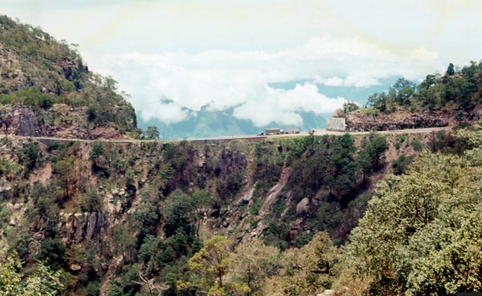 Vistas Sierra Madre