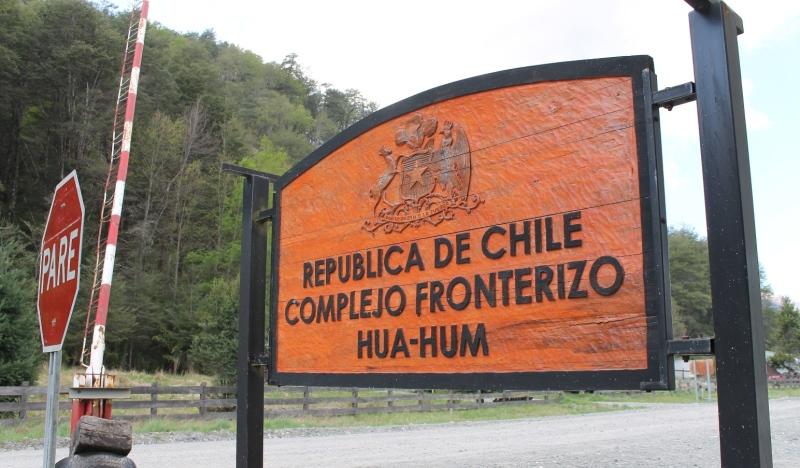 Paso de Huahum
