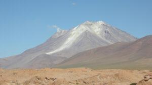 Cerro Uturuncu, Bolivia