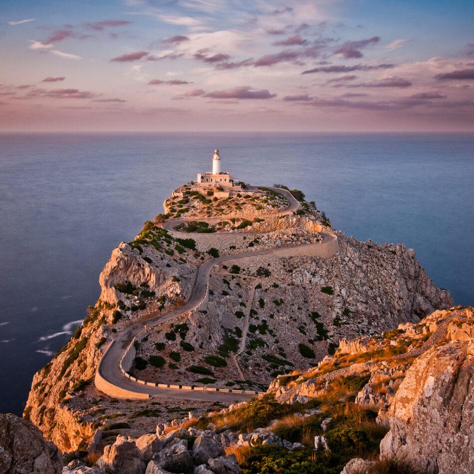 Faro del Cap Formentor