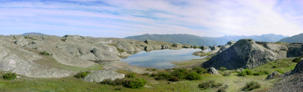 Laguna Huacracocha