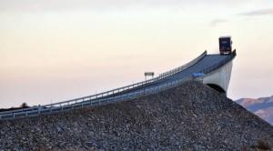 Puente de Storseisundet, Noruega