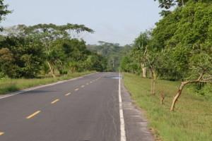 Carretera Iquitos Nauta