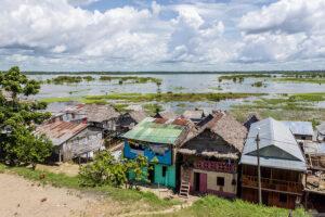 Iquitos, foto de Diana and Leland