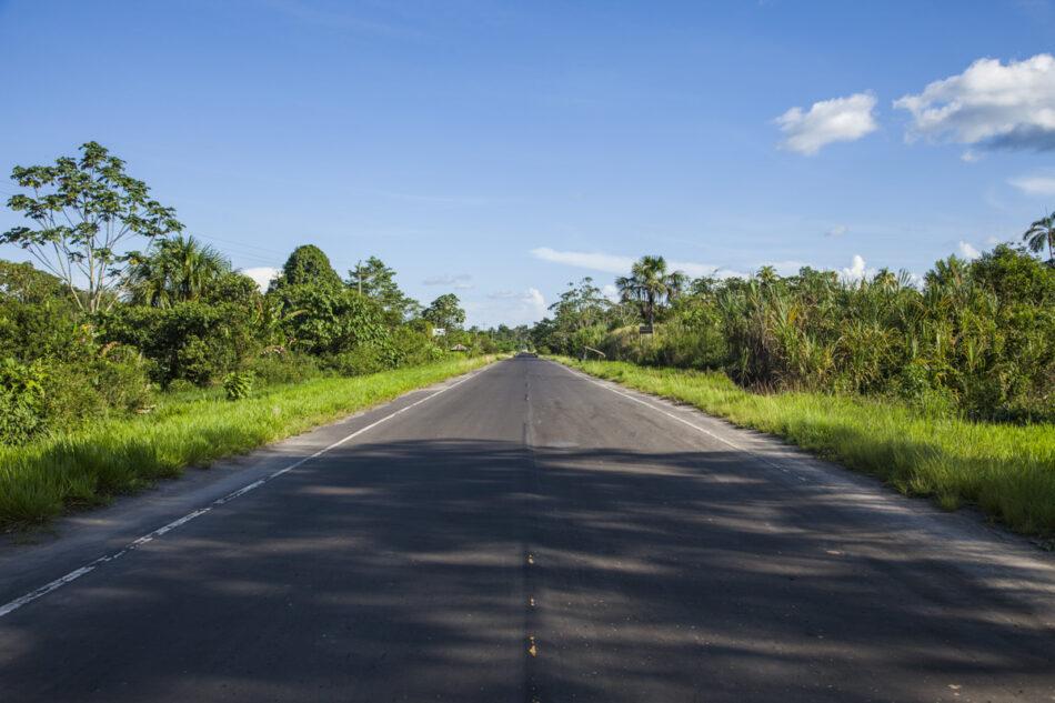 Iquitos Nauta
