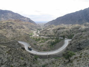 Khyber Pass, Peshawar