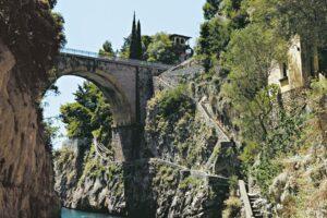 Puente de Furore
