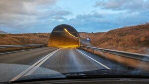 Tunel de Hvalfjörður