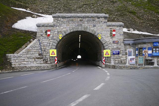 Túnel de Hochtor